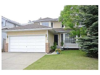 Photo 1: 78 SANDRINGHAM Way NW in CALGARY: Sandstone Residential Detached Single Family for sale (Calgary)
