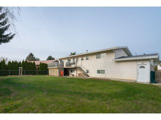 Photo 20: 7064 SHEFFIELD Way in Sardis: Sardis East Vedder Rd House for sale : MLS®# R2338603