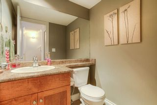 """Photo 14: 10 19141 124 Avenue in Pitt Meadows: Mid Meadows Townhouse for sale in """"MEADOWVIEW ESTATES"""" : MLS®# R2023282"""