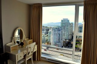 Photo 12: 3102 583 BEACH CRESCENT in Vancouver: Yaletown Condo for sale (Vancouver West)  : MLS®# R2050813