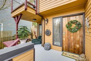 Photo 2: 1229 CALEDONIA Avenue in North Vancouver: Deep Cove House for sale : MLS®# R2545834