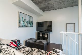"""Photo 14: 706 1238 SEYMOUR Street in Vancouver: Downtown VW Condo for sale in """"The Space"""" (Vancouver West)  : MLS®# R2558619"""