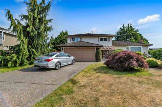 Photo 1: 6380 CONSTABLE Drive in Richmond: Woodwards House for sale : MLS®# R2303858