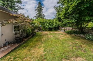 Photo 36: 654 ROBINSON Street in Coquitlam: Coquitlam West House for sale : MLS®# R2611834