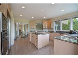 Photo 5: 5665 CHANCELLOR BV in Vancouver: University VW House for sale (Vancouver West)  : MLS®# V1053289