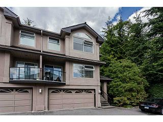Photo 1: # 18 2951 PANORAMA DR in Coquitlam: Westwood Plateau Condo for sale : MLS®# V1138879