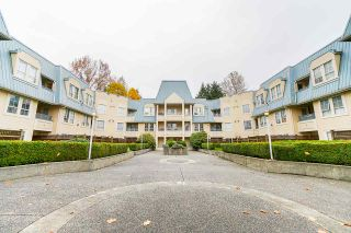 """Photo 1: 219 295 SCHOOLHOUSE Street in Coquitlam: Maillardville Condo for sale in """"Chateau Royale"""" : MLS®# R2517516"""