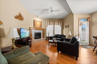 Photo 2: 8 Tuscany Village Court NW in Calgary: Tuscany Semi Detached for sale : MLS®# A1130047