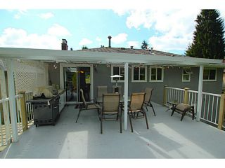 Photo 12: 3091 NOEL Drive in Burnaby: Sullivan Heights House for sale (Burnaby North)  : MLS®# V1130512
