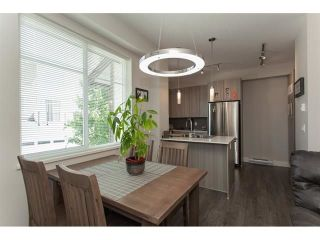 "Photo 3: 113 19433 68 Avenue in Surrey: Clayton Townhouse for sale in ""The Grove"" (Cloverdale)  : MLS®# R2303599"