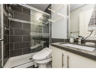 """Photo 15: 208 3488 SEFTON Street in Port Coquitlam: Glenwood PQ Townhouse for sale in """"SEFTON SPRINGS"""" : MLS®# R2165688"""
