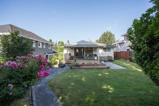 Photo 28: 409 MUNDY Street in Coquitlam: Central Coquitlam House for sale : MLS®# R2483740