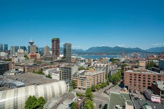 Photo 24: 2204 550 TAYLOR STREET in Vancouver: Downtown VW Condo for sale (Vancouver West)  : MLS®# R2606991