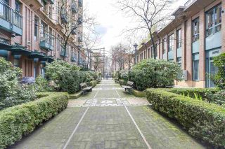 """Photo 17: 209 22 E CORDOVA Street in Vancouver: Downtown VE Condo for sale in """"Van Horne"""" (Vancouver East)  : MLS®# R2252419"""