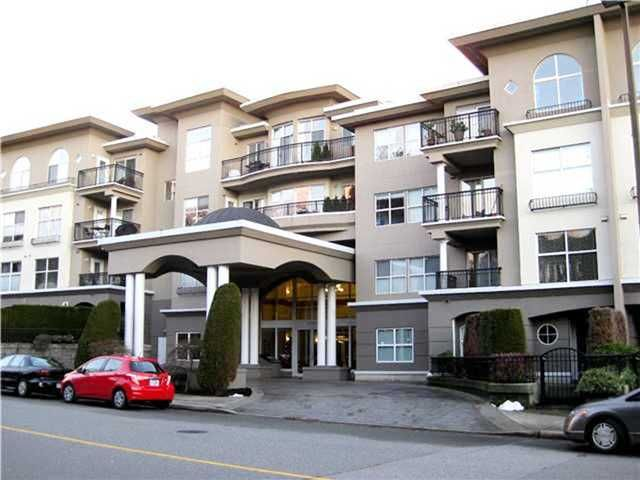 "Main Photo: 104 1185 PACIFIC Street in Coquitlam: North Coquitlam Condo for sale in ""Centreville"" : MLS®# V1067712"