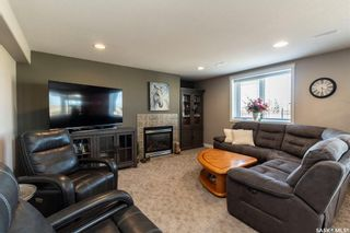 Photo 37: 111 201 Cartwright Terrace in Saskatoon: The Willows Residential for sale : MLS®# SK851519