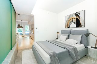 """Photo 8: 202 36 WATER Street in Vancouver: Downtown VW Condo for sale in """"TERMINUS"""" (Vancouver West)  : MLS®# R2617552"""