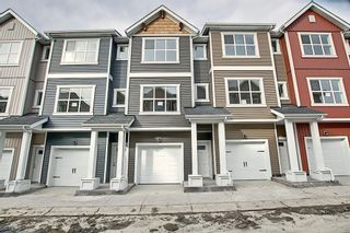Main Photo: 1409 355 NOLANCREST Heights NW in Calgary: Nolan Hill Row/Townhouse for sale : MLS®# A1119210