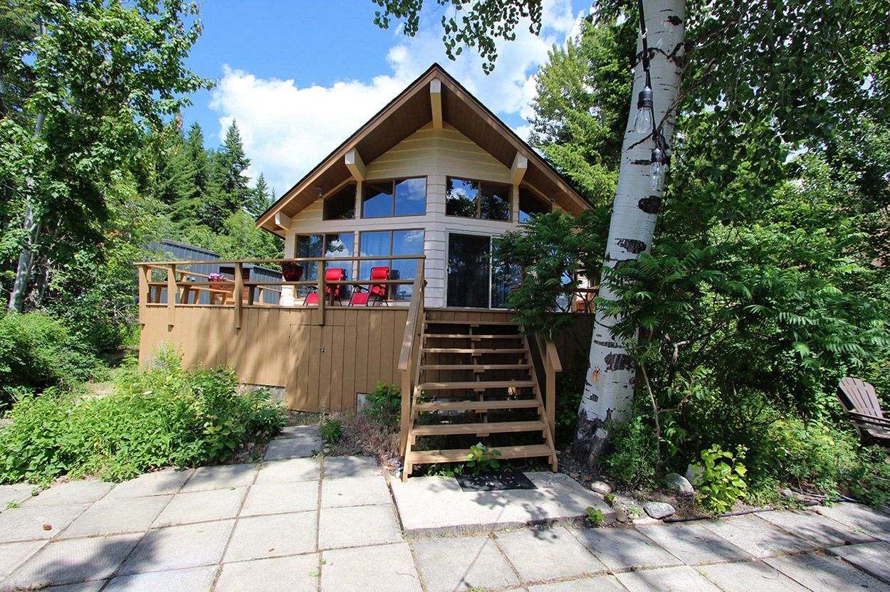 Photo 47: Photos: 18 6102 Davis Road: Magna Bay House for sale (North Shuswap)  : MLS®# 10202825