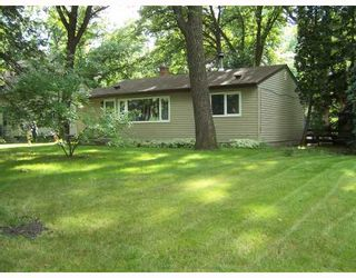 Photo 2: 304 WILDWOOD I in WINNIPEG: Fort Garry / Whyte Ridge / St Norbert Residential for sale (South Winnipeg)  : MLS®# 2814502