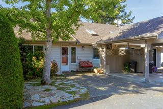 Photo 2: 3 2146 Malaview Ave in Sidney: Si Sidney North-East Row/Townhouse for sale : MLS®# 887896