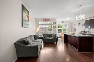 """Photo 6: 1428 MARGUERITE Street in Coquitlam: Burke Mountain Townhouse for sale in """"BELMONT WALK"""" : MLS®# R2584328"""