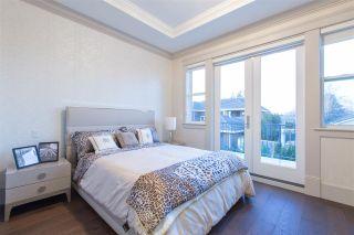 Photo 15: 3491 BARMOND Avenue in Richmond: Seafair House for sale : MLS®# R2337708