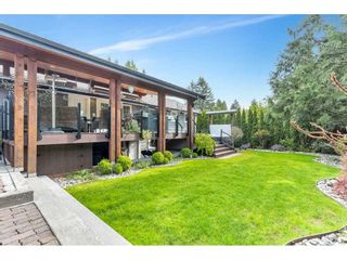 Photo 39: 1858 GALER Way in Port Coquitlam: Oxford Heights House for sale : MLS®# R2571582
