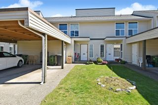 "Photo 3: 177 32550 MACLURE Road in Abbotsford: Abbotsford West Townhouse for sale in ""Clearbrook Village"" : MLS®# R2564532"