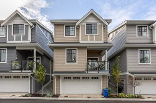 Photo 35: 12 34121 GEORGE FERGUSON Way in Abbotsford: Central Abbotsford House for sale : MLS®# R2623956