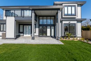 Photo 20: 7680 STEVESTON HIGHWAY in Richmond: Gilmore House for sale : MLS®# R2584528