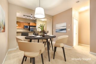 "Photo 13: 117 2969 WHISPER Way in Coquitlam: Westwood Plateau Condo for sale in ""Summerlin"" : MLS®# R2516554"