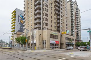 Main Photo: 2004 683 10 Street SW in Calgary: Downtown West End Apartment for sale : MLS®# A1128128