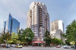 """Main Photo: 808 811 HELMCKEN Street in Vancouver: Downtown VW Condo for sale in """"Imperial Towers"""" (Vancouver West)  : MLS®# R2576718"""
