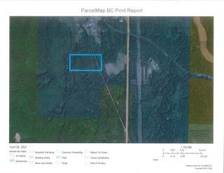 Photo 2: LOT A KLOECKNER Road in Smithers: Smithers - Rural Land for sale (Smithers And Area (Zone 54))  : MLS®# R2598861