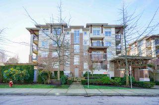"""Photo 2: 211 8600 PARK Road in Richmond: Brighouse Condo for sale in """"SAFFRON"""" : MLS®# R2529168"""