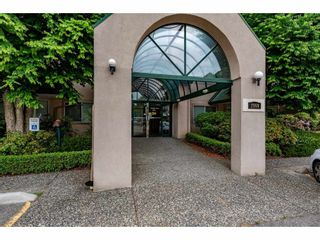 "Photo 2: 303 2960 TRETHEWEY Street in Abbotsford: Abbotsford West Condo for sale in ""Cascade Green"" : MLS®# R2459471"