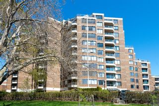 Photo 1: 313 225 Belleville St in : Vi James Bay Condo for sale (Victoria)  : MLS®# 873368