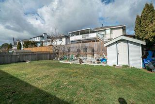 "Photo 17: 3311 HYDE PARK Place in Coquitlam: Park Ridge Estates House for sale in ""PARK RIDGE ESTATES"" : MLS®# R2473200"