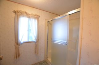 Photo 18: 141 7 Chief Robert Sam Lane in : VR Glentana Manufactured Home for sale (View Royal)  : MLS®# 855178