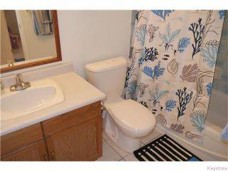 Photo 11: 240 Le Maire Street in Winnipeg: Grandmont Park Residential for sale (1Q)  : MLS®# 1626240