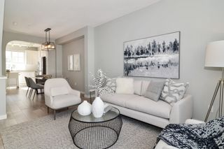 """Photo 7: 62 8476 207A Street in Langley: Willoughby Heights Townhouse for sale in """"YORK BY MOSAIC"""" : MLS®# R2548750"""