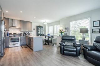 """Photo 11: 207 17740 58A Avenue in Surrey: Cloverdale BC Condo for sale in """"Derby Downs"""" (Cloverdale)  : MLS®# R2579014"""