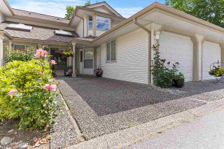 """Photo 36: 31 9045 WALNUT GROVE Drive in Langley: Walnut Grove Townhouse for sale in """"BRIDLEWOODS"""" : MLS®# R2589881"""
