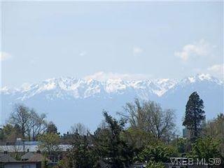 Photo 2: 2592 Empire St in VICTORIA: Vi Oaklands Half Duplex for sale (Victoria)  : MLS®# 571464