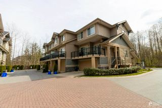 """Photo 2: 21 20967 76 Avenue in Langley: Willoughby Heights Townhouse for sale in """"Natures Walk"""" : MLS®# R2562708"""