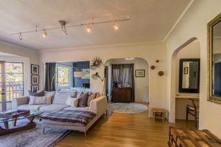 Photo 7: MISSION HILLS House for sale : 2 bedrooms : 2878 Eagle St in San Diego