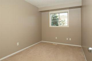 Photo 25: 44 451 HYNDMAN Crescent in Edmonton: Zone 35 Townhouse for sale : MLS®# E4230416