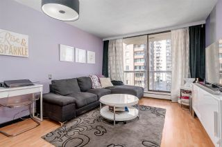 """Photo 6: 1204 1146 HARWOOD Street in Vancouver: West End VW Condo for sale in """"THE LAMPLIGHTER"""" (Vancouver West)  : MLS®# R2185943"""