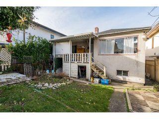 Photo 26: 2768 PARKER Street in Vancouver: Renfrew VE House for sale (Vancouver East)  : MLS®# R2550810